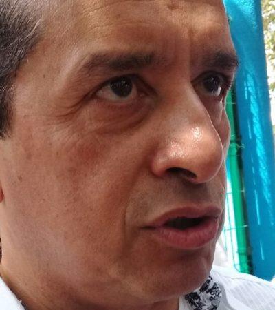 Apertura de acceso al mar exige ruta jurídica: Carlos Joaquín