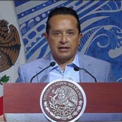 Carlos Joaquín propone mayor certidumbre y desarrollo sustentable para las áreas costeras