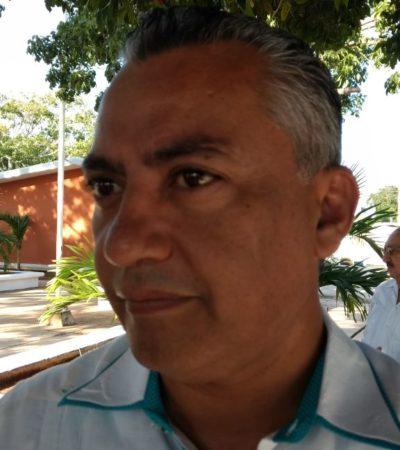 Dará PES sorpresa con candidaturas: Villanueva