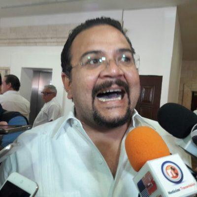Quiere PRI encabezar candidaturas comunes con PVEM y Panal