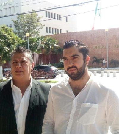 Denuncian intento de censura de Cinépolis por vía judicial en caso de los quintanarroenses que perdieron la vista en programa benéfico