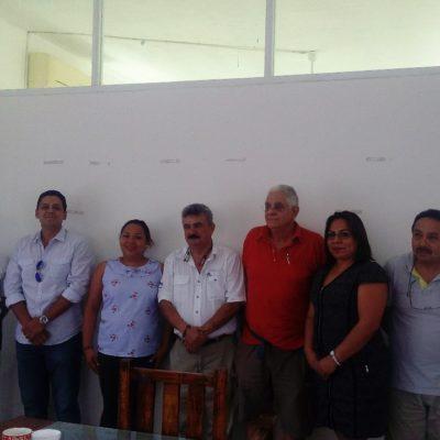 Renuevan Comité Ciudadano de Tulum Pueblo Mágico