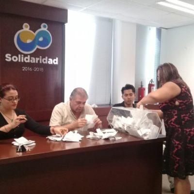 ESCASA PARTICIPACIÓN EN CONSULTA PÚBLICA EN SOLIDARIDAD: Votan 349 a favor de la revocación de Aguakan; 28 en contra