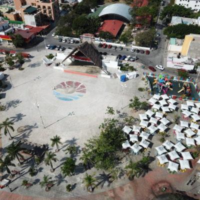 ESPECIAL | EL DESCARRILAMIENTO DEL PROYECTO CANCÚN: Sin planeación y después de años de olvido y gobiernos incompetentes, reconocen la urgencia mayúscula de rescatar la zona fundacional del principal destino turístico de México