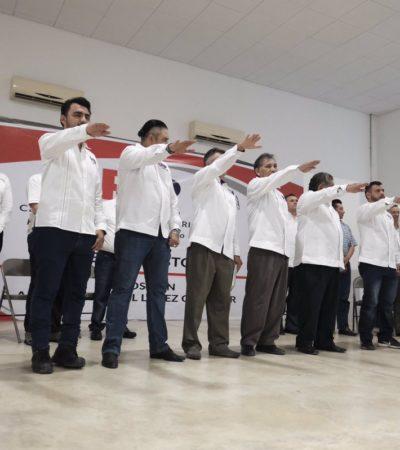 Redes Sociales Progresistas de Cancún representa más apoyo ciudadano que coincide en un punto: @lopezobrador_ Presidente | Por Raúl Caraveo Toledo