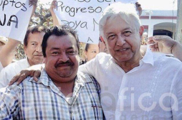 MATAN A LEOBARDO VÁZQUEZ: Otro periodista asesinado, otra vez en Veracruz