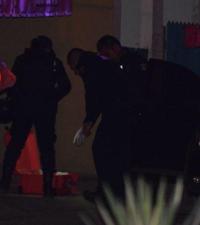 'Desaparece' droga de detención en Cancún