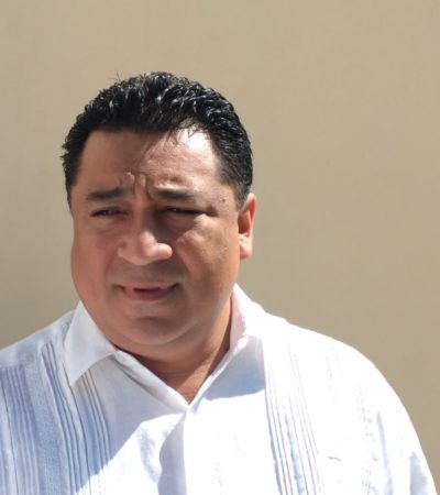 """""""DEBEN DAR LA CARA E INFORMAR"""": Exige Martínez Arcila conocer avance de investigaciones sobre explosión en Barcos Caribe"""
