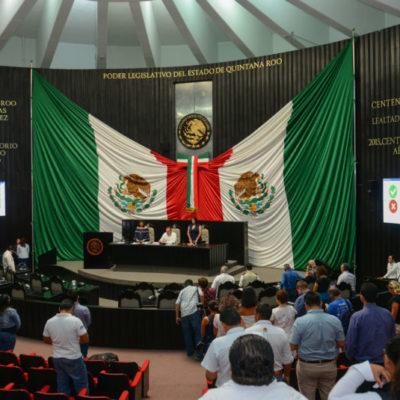 Declara Congreso a la Maya Pax y a Tihosuco como patrimonio cultural