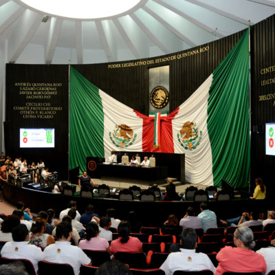 Rendirán Fiscal General y Fiscal Anticorrupción informe anual ante Congreso