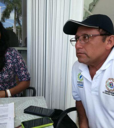 Interponen otra denuncia contra lideresa del PRD en Cozumel