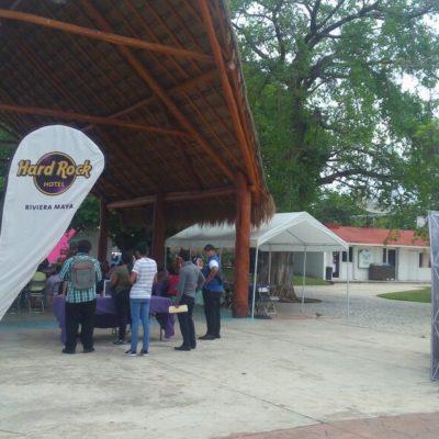 Hard Rock ya recluta reemplazos en Playa del Carmen