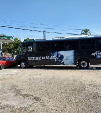 Asegura Alcaldesa Paoly Perera Maldonado que su gobierno ayudará a encontrar nueva fuente de ingresos a trabajadores despedidos por Hard Rock