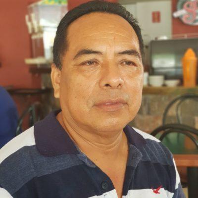 Morena juega para perder: Hermelindo Be Cituk