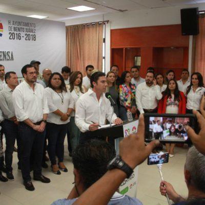 """""""EVIDENTEMENTE ES UNA SORPRESA"""": Observatorio Ciudadano respeta la no reelección de Remberto Estrada"""