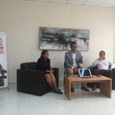Emprendedores de QR podrán recibir apoyos desde 750 mil pesos hasta 1.2 mdd en Cumbre Angel Nest