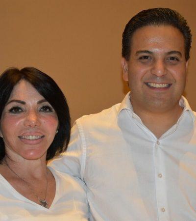 Asume Gabriela Pallares como diputada suplente en espera de solicitar licencia para ir por diputación federal