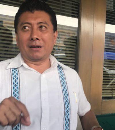 Rompeolas: Ahora suena 'Chucho' Pool para el 'Frente' en Benito Juárez