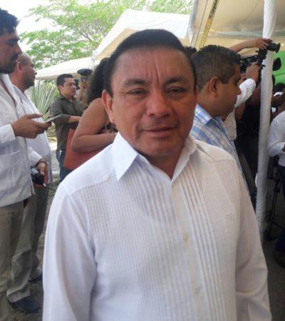 Descartan ruptura en PRI por exclusión de Celia Rivas en Yucatán
