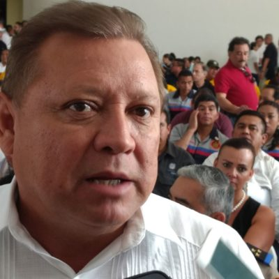 Tocaría al PRI ajustar candidatos a ediles, dice Alcalde del Panal