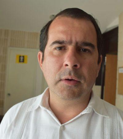 Pide Aguilar Osorio revisión al interior del Ayuntamiento
