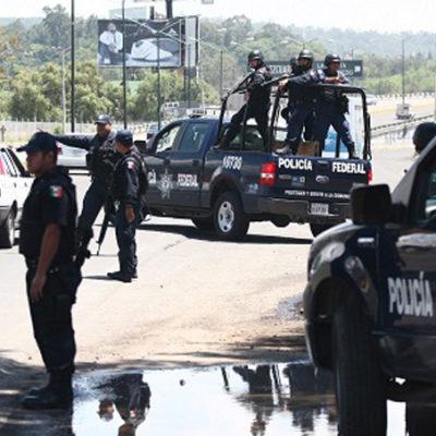 """""""NO ES A LIBRE ALBEDRÍO"""": Acota la SCJN revisiones de personas y vehículos por parte de la policía sin previa autorización judicial"""