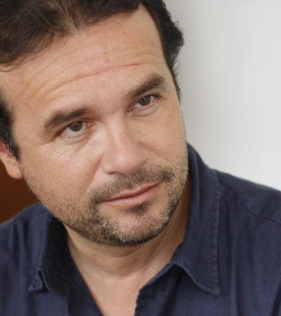 """ENTREVISTA   """"COZUMEL ESTÁ PERDIENDO LA PAZ Y LA TRANQUILIDAD"""": Pedro Joaquín Delbouis dice que """"falta atención, voluntad e inclusive pericia"""" para atacar problemas que están afectando a la isla"""