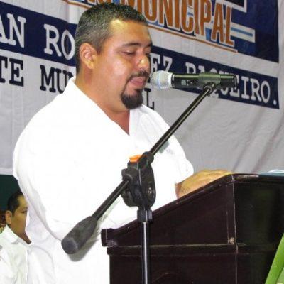 """""""SU LUCHA SÓLO ES POR EL PODER"""": Acusan a 'Huacho' Díazde traicionar al PAN"""