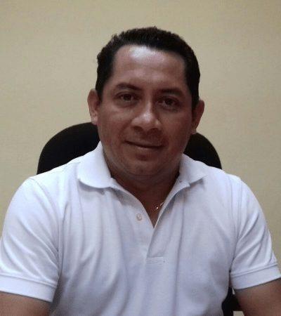 Pide licencia dirigente del PRI en Othón P. Blanco