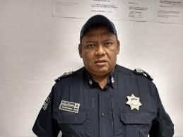 SALE MIGUEL ÁNGEL MARCHAN DE LA POLICÍA: Renuncia titular de Seguridad Pública en Carrillo Puerto