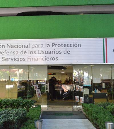 ¡Cuidado! Nuevo fraude bancario donde se suplanta a la Condusef