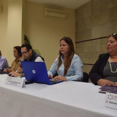 Quedó listo el Comité de Participación Ciudadana del Sistema Anticorrupción