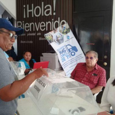 Servicio de Aguakan es puesto a examen ciudadano en Playa del Carmen
