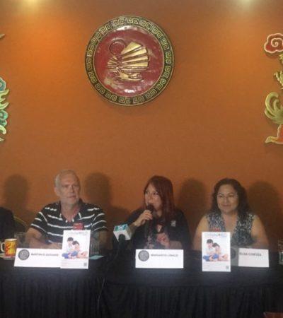 Cumbre de oratoria latinoamericana en Cancún