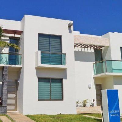 Benito Juárez es el municipio que más vivienda vendió en México durante 2017