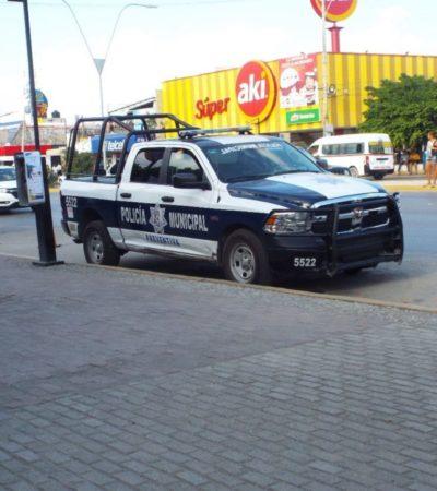 Crece percepción sobre delitos y conductas antisociales en Quintana Roo