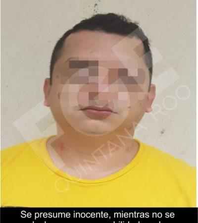 Investiga Fiscalía a dos imputados por narcomenudeo en Playa