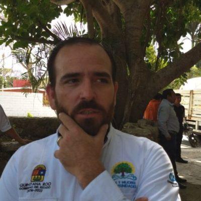 400 fugas de agua en Chetumal, fallas en medidores, endeudamiento, así opera CAPA con Gerardo Mora Vallejo