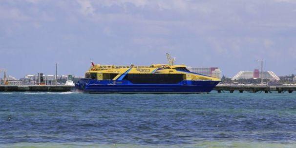 A Autocar no le convence transporte lagunar y advierte que congestionaría más Cancún