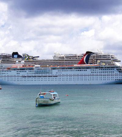 La ausencia de Cozumel en cumbre de cruceros en Miami es lamentable, critica Pedro Joaquín Delbouis