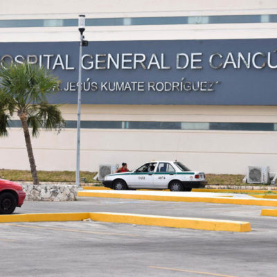 Secretaría de Salud reconoce mala atención en Hospital General