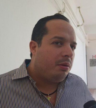 """Inspectores del Ayuntamiento de BJ serán verificados con Plataforma México tras detención de """"El Chalpa"""""""