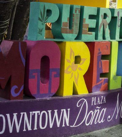 De 100 nuevas licencias de funcionamiento en los últimos meses en Puerto Morelos, 60 pertenecen a mujeres emprendedoras