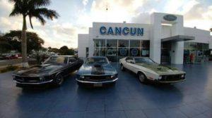 Mientras en el resto del país las ventas de autos bajaron, en Quintana Roo se mantuvieron estables