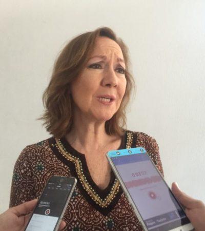 Inicia OVC estrategia de 'información positiva' para contrarrestar alertas de viaje