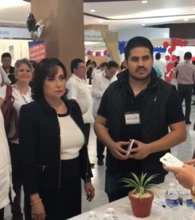 SÓLO UNA MUJER LOGRA TRABAJO POR CADA TRES HOMBRES: El rezago laboral entre mujeres y hombres persiste en Quintana Roo