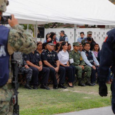 BANDERAZO A OPERATIVO DE SEMANA SANTA: Puerto Morelos será un destino seguro para más de 50 mil turistas, anticipan