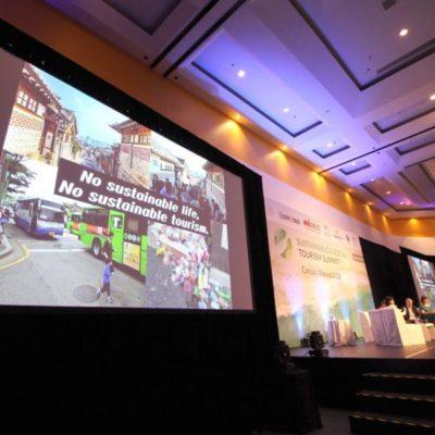 Comprar local y gestionar mejor los destinos son claves del turismo sustentable