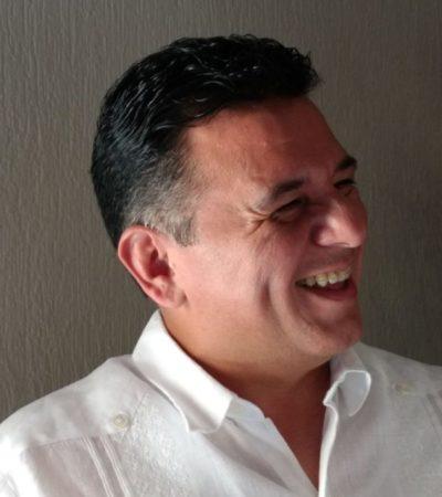 Freddy Marrufo espera dictamen sobre juicio político en su contra