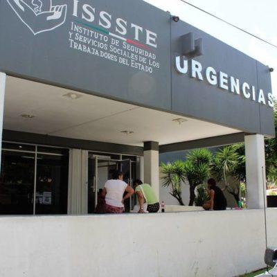 Gobierno del Estado busca aligerar adeudos por descuentos a sus trabajadores por parte del ISSSTE